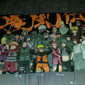 Tops - Naruto Shippuden T shirt